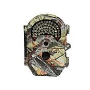 Cámara de rastreo de caza / cámara de exploración 1080p 940nm 3.1mm 5MP CMOS Color 4032x3024