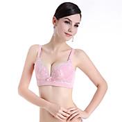 Wireless Ladies Smart Underwear Sexy Bra  Anti-Bacterial, Anti-Static, Breathable, Eco-Friendly, Plus Size, Quick Dry, Seamless