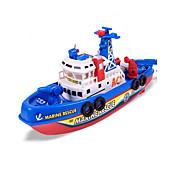 Igračke za kućne ljubimce Igračka model i građenje Brod Plastika