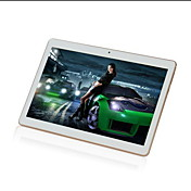 F888 10.1ips wifi / 3g / bluetooth / 2g tableta del androide 6.0 (núcleo del patio 1280 * 800 1gb 16gb gps / teléfono