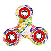 ハンドスピナー おもちゃ トライスピナー ABS EDC ストレスや不安の救済 オフィスデスクのおもちゃ ADD、ADHD、不安、自閉症を和らげる キリングタイム フォーカス玩具 ハイスピード アイデアおもちゃ