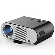 Gp90 lcd hd 3200lm projecteur home cinéma