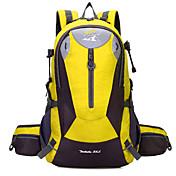 35 L バックパック 防水 耐久性 耐衝撃性の