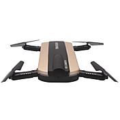 Drone JXD JXD523 4CH 6 Eixos Com 0.3MP HD CameraFPV Iluminação De LED Retorno Com 1 Botão Auto-Decolagem Modo Espelho Inteligente Vôo