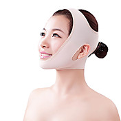 顔 サポート マニュアル 疲れを和らげる 顔の血液循環を促進し、老化を防止する ビューティー 携帯式 高通気性 生地