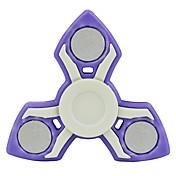 ハンドスピナー こま おもちゃ おもちゃ トライスピナー 2スピナー リングスピナー ギアスピナー おもちゃ ABS プラスチック EDC ストレスや不安の救済 フォーカス玩具 オフィスデスクのおもちゃ ADD、ADHD、不安、自閉症を和らげる