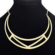 Žene Choker oglice Legura Jedinstven dizajn Jewelry Za Party Dnevno Kauzalni