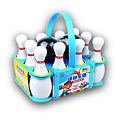 Juegos de Deporte y Exterior Cilíndrico Plásticos 3-6 años de edad 1-3 años de edad