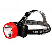 YAGE ヘッドランプ LED ルーメン 2 モード LED その他 調光可能 充電式 緊急 小型 キャンプ/ハイキング/ケイビング 日常使用 サイクリング 狩猟 多機能 登山 屋外