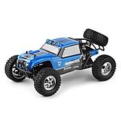 12889 Truggy 1:12 Coche de radiocontrol  26 2.4G 1 x Manual 1 x Batería 1 x Cargador 1 x coche RC