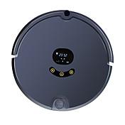 ロボット真空 FR-s ドライモッピング ウェットモッピング ウェット&ドライモップ リモコン 自己充電 防跌落 バーチャルウォール アンチコリジョンシステム スケジュールの清掃計画 タイミング機能 クライミング機能 リモート LEDスクリーン 2.4G