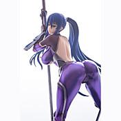 Anime Actionfigurer Inspireret af Cosplay Cosplay PVC 26 CM Model Legetøj Dukke Legetøj