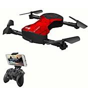 Dron 8807 4 Canales 6 Ejes Con Cámara 720P HDAltura FPV Retorno Con Un Botón Modo De Control Directo Acceso En Tiempo Real De Video