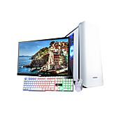 mayn Ordenador de sobremesa de torre Intel i3 Dual Core 8GB 1TB Intel HD GDDR4 Entretenimiento en el hogar