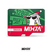 tarjeta de memoria mixza micro sd tarjeta 128gb class10flash tarjeta de memoria microsd para smartphone / tableta
