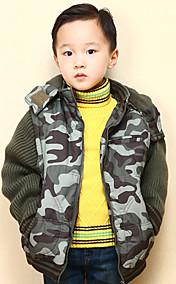 Chunyazi Dick Camouflage Padded Coat