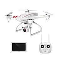 Cuadricóptero con cámara HD