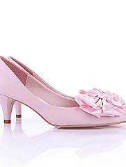 Dámské - Svatební obuv - Podpatky - Lodičky - Svatba - Černá / Modrá / Růžová