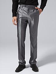 čelika sivo odijelo hlače