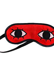 Maska Inspirovaný Gintama Okita Sougo Anime Cosplay Doplňky Maska Czerwony Terylen Pánský