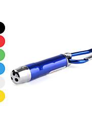 Rasvjeta Privjesci sa svjetiljkom / Laser Aluminijska legura