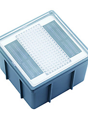 0.06W LED Underground Light Solar Powered