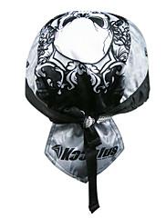 kooplus-pánské 100% polyester kole šátek (šedá)