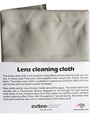 eviteo objektiv čistící hadřík pro digitální SLR fotoaparát DC dv pda lcd obrazovky