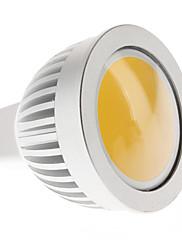 MR16 3w 220-250lm 3000-3500K teplá bílá světla klasu Spot LED žárovky (12V)