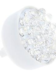 3W G9 LEDスポットライト 20 ハイパワーLED 150 lm 温白色 交流220から240 V