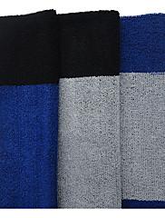Zahustit Warm Keeping ručník čéšky (Random Color)