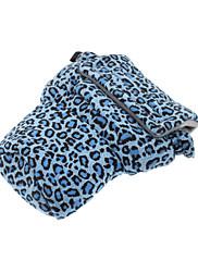 Leopard & Blue brašna