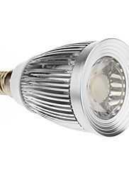 7W E14 LED bodovky 1 COB 600-630 lm Chladná bílá AC 85-265 V