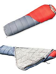 ヒマラヤ90.5」はミイラスタイルシリコン系中空綿暖かい寝袋をキープ(300グラムシリコン系中空綿充填剤)