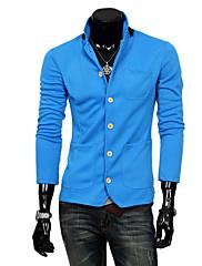 pánské proužky tenké tričko více barev