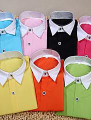Ring Nositel Suit - 2 - Czarny/Niebieski/Fuchsiová/Zielony/Pomarańczowy/Růžová Směs polyesteru a bavlny