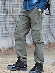 Pánská móda pro volný čas Outdoor Dlouhé kalhoty