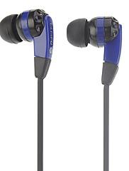 GNP-66 3,5 mm konektor Vysoce kvalitní In-Ear sluchátka pro Samsung / HTC / iPhone