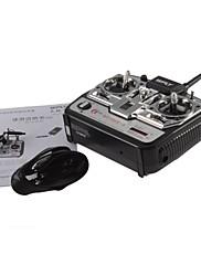WFT06X-6CH Dálkové ovládání 2,5 GHz Mode1