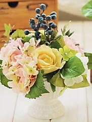 10 'h lolita sangría arreglo floral (verde)