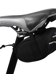 Roswheel Outdoor Cyklistika Bike Bicycle Saddle Bag Back Seat ocas Pouch balení