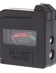 ZW-860 1.2V/1.5V/9V Mini Analogni baterije Razina Tester
