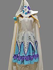 Vocaloid Hatsune Miku snow2014 cosplay kostým