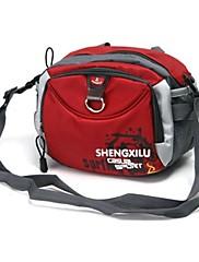 サイクリングナイロンファッション屋外チェストパックシングルショルダートラベルレジャー多機能バッグ