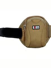 bubm軍事防水ポータブルアウトドアスポーツバッグ手首バッグ