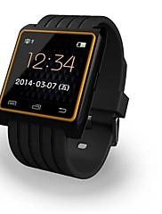 wearables inteligentní hodinky, Bluetooth hands-free volání / řídící zpráva kamera média pro android ios smartphone