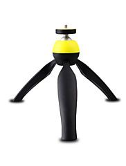 ポータブルデスクトップミニ三脚マイクロ単一のカメラ三脚携帯電話のオートダインステント