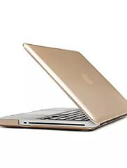 hladký Hard Pouzdro ochranné pro MacBook Pro 15,4 '' palce
