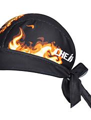 サイクリング/クロスカントリー/スノーボード/オートバイ/ランニング - 抗紫外線/防塵 - スカーフ