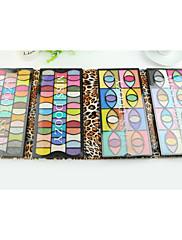 財布のスタイル162色プロアイシャドウメイクアップ化粧品のパレット